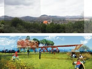 pfc david jimenez arquitecto paisajista