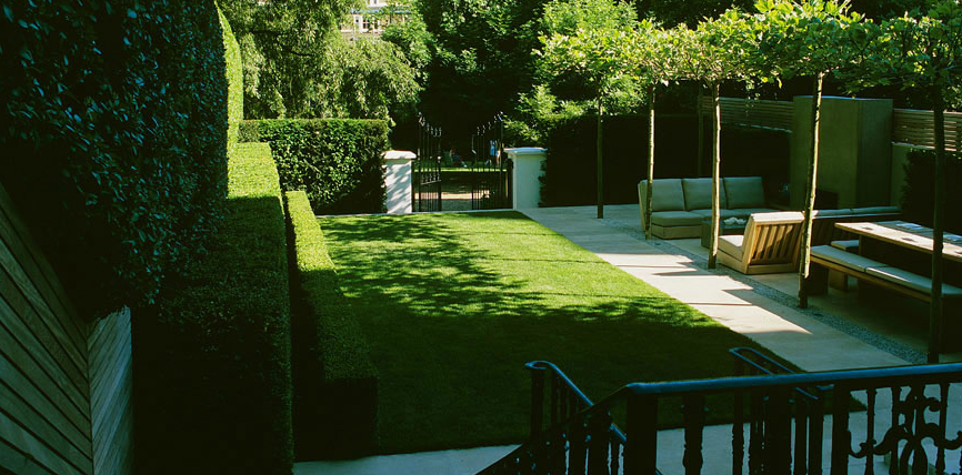 Dise o de jardines david jim nez arquitectura y for Jardines minimalistas con bambu