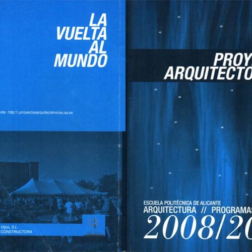 Libro proyectos arquitectonicos