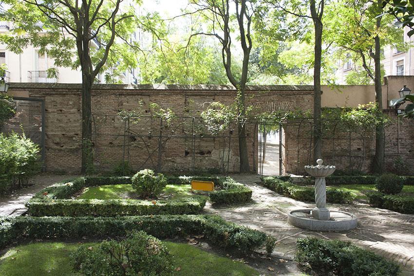 foto del jardin principe de anglona foto de David Jimenez