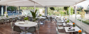 restaurante Lateral en Madrid