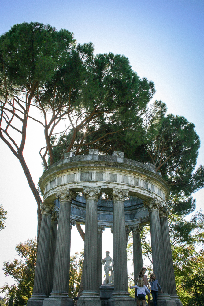 Jardin el capricho david jimenez diseno de jardines en for Diseno de jardines madrid
