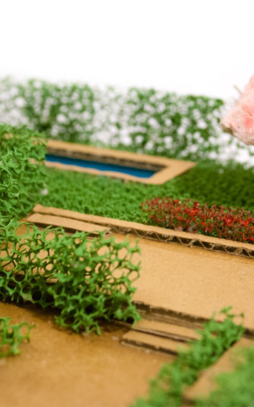 David jim nez arquitectura paisajismo y jardines madrid for Programa diseno de jardines