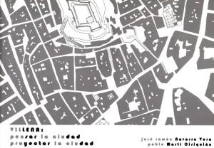 portada de libro de urbanismo