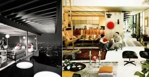 concurso de arquitectura Eames house, David Jimenez