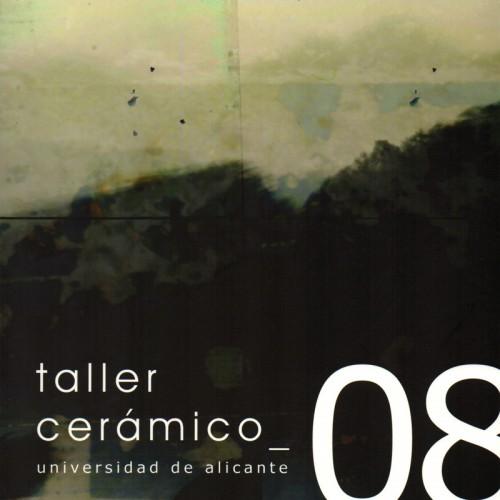 Taller ceramico 08. David Jimenez