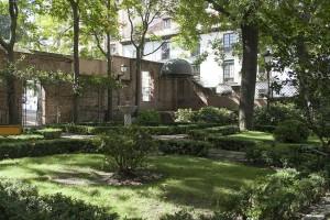 Foto de jardin romantico en madrid, David Jimenez