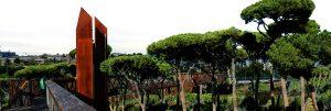 diseno jardin en Madrid